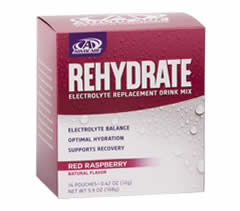 Rehydrate Red Raspberry
