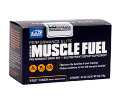 Muscle Fuel