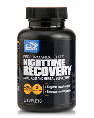 Nighttime Recovery